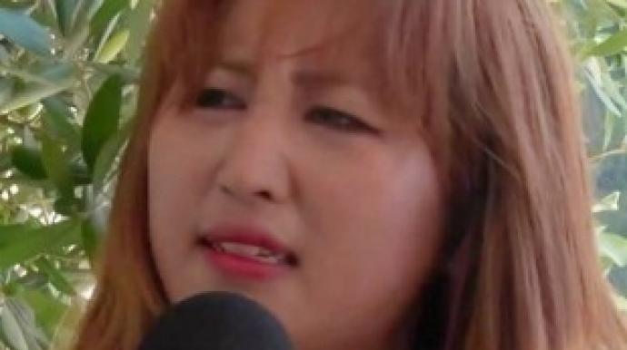 """""""정유라, 하남땅 3분의 2 최태민 소유라..."""