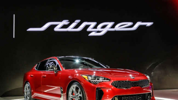 Seoul Motor Show to unveil world premieres, highlight green cars