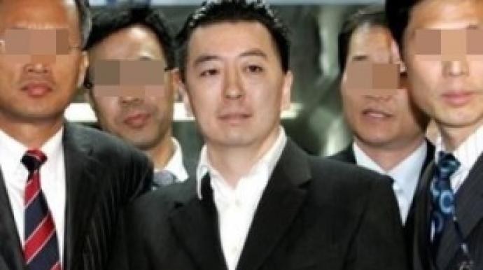 """김경준 """"BBK 한나라당 잘못…이권자는 박..."""