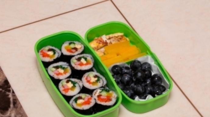 [리얼푸드]봄나들이 단골메뉴 김밥, 식중...