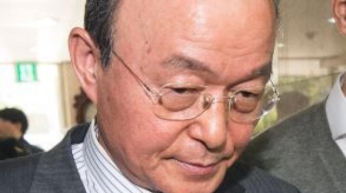 """""""북한 의사 확인하자고 제안한 건 송민순..."""