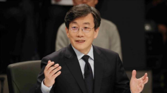 달라진 대선후보 토론…홍준표 '선거법 ...