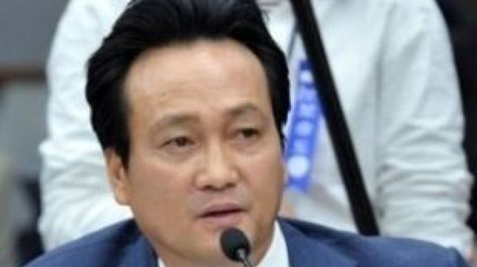 """안민석 """"안철수 대통령감 아냐…김미경 ..."""