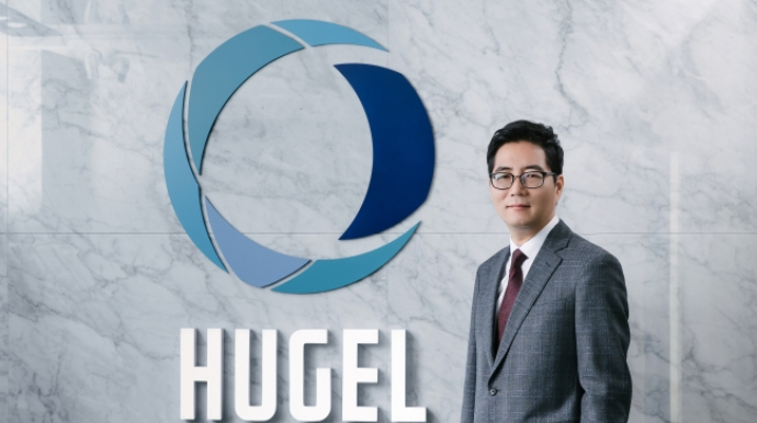 Hugel posts record Q1 earnings on robust exports