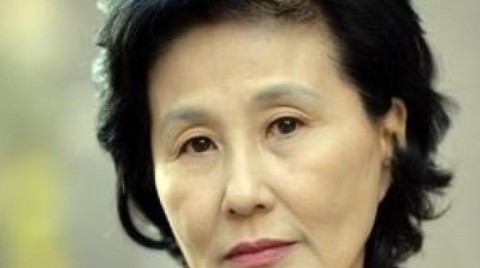 """전여옥 """"윤석열은 이상형…강경화, 멋진..."""
