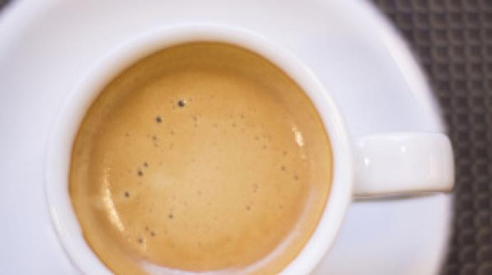 [리얼푸드][coffee 체크] 에스프레소에 카...