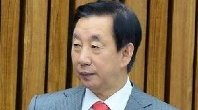 """도피용 정당이라더니…김성태 """"바른정당..."""