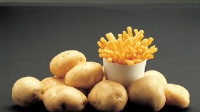 [리얼푸드]감자, 맘 놓고 먹어도 된다 vs...