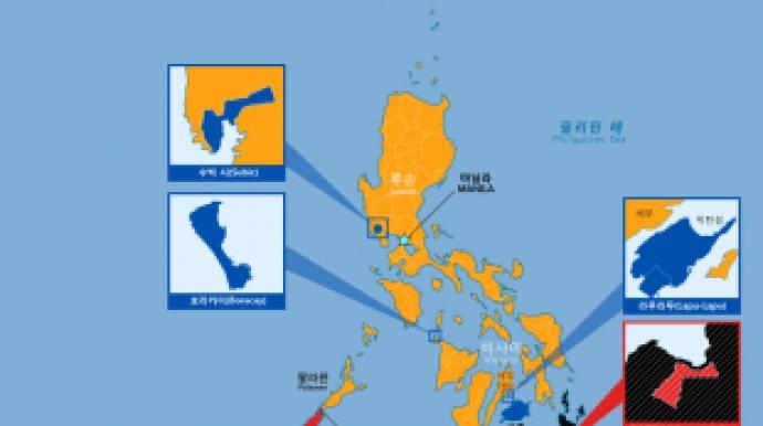 """필리핀 계엄령…여행객들 """"괜찮을까요? ..."""
