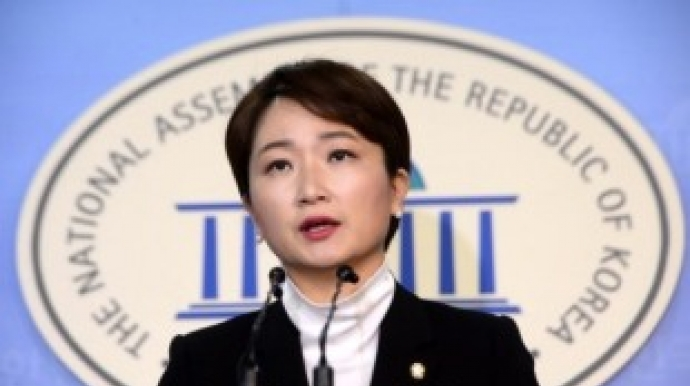 여야 '문자폭탄' 신경전 활활…이언주 ...