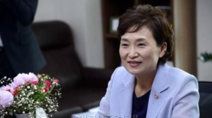 """""""김현미 후보자 남편 연천 땅투기 의혹""""..."""