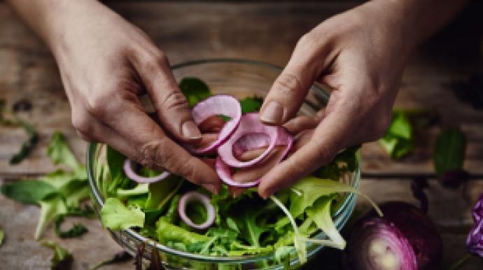 [리얼푸드]'채식, 나도 해볼까' 알아둬...