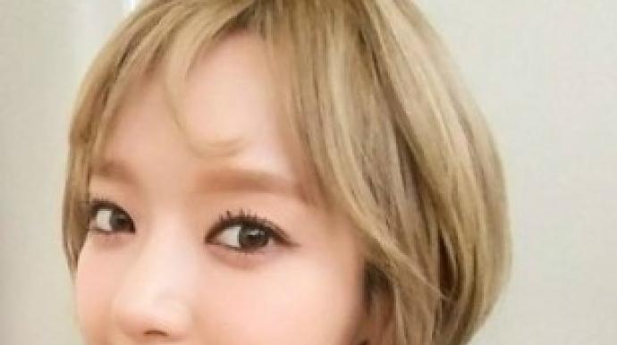"""""""아니라더니""""…AOA 탈퇴 초아, 남친과 ..."""