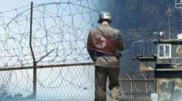 북한군 포함 열흘새 3명 귀순…북한에 무...