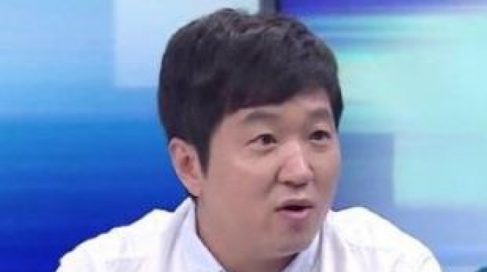 """정형돈 """"도니도니 돈까스, 박근혜 정부 ..."""