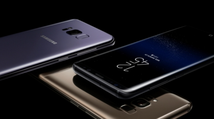Samsung Galaxy S8 sales top 1.3m in Korea