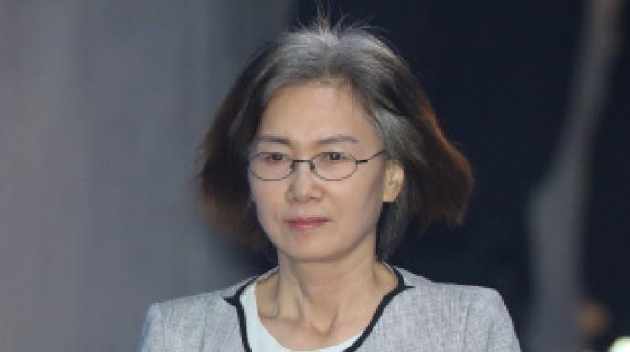 '정유라 특혜' 최경희 전 총장 항소, 이...