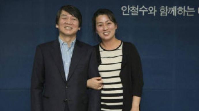 """김어준 """"이유미 사태 책임, 안철수에까지..."""