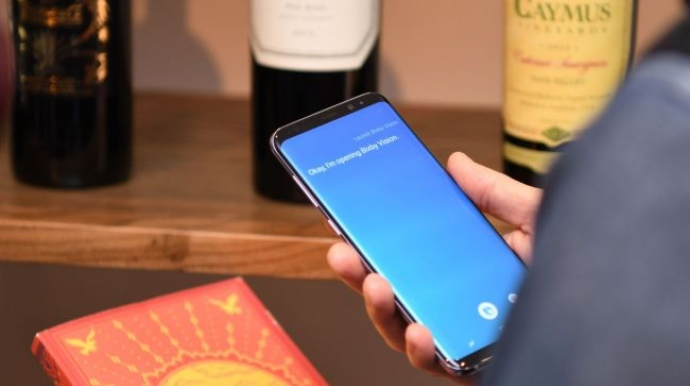 Samsung Bixby struggles to pick up languages