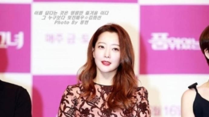 """'품위녀' 김희선 """"실제 저였다면 남편도 ..."""
