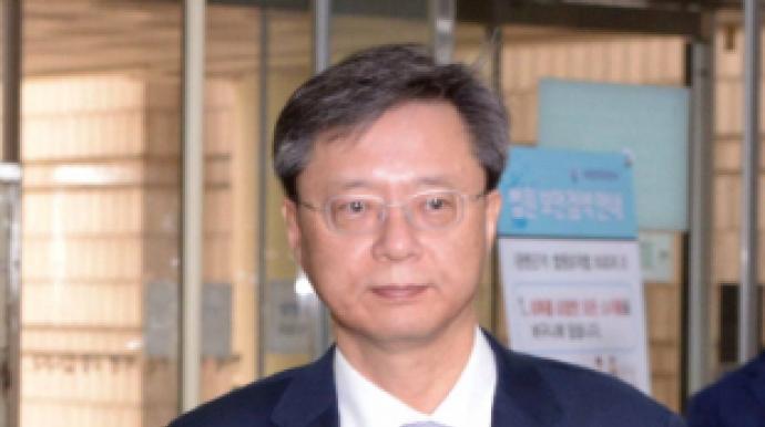 """""""靑 캐비닛 문건, 우병우가 작성 지시""""..."""
