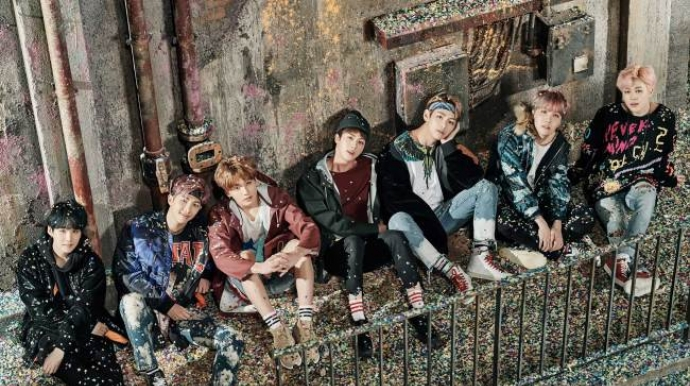 Big Hit Entertainment seeks stock debut on BTS sensation