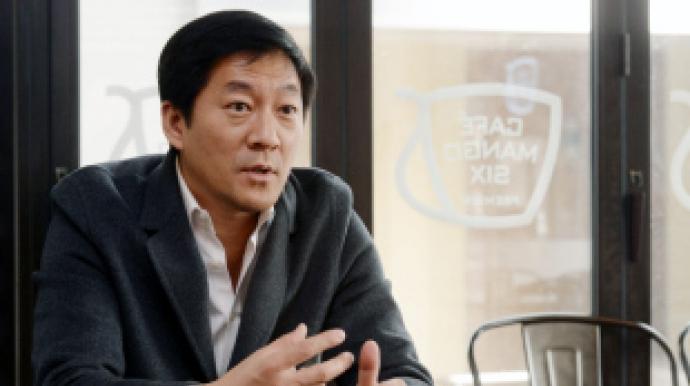 '커피王'의 씁쓸한 죽음, 망고식스 강훈...