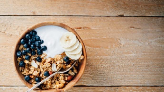 [리얼푸드]건강한 사람들이 먹는 아침 메...