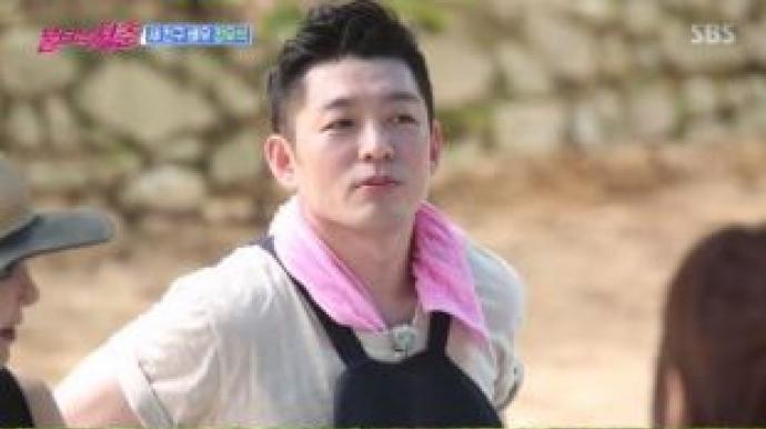 정유석-이연수, '불청' 2호 커플 조짐…...
