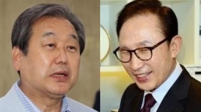 '추적 60분' 이명박 子·김무성 사위, ...