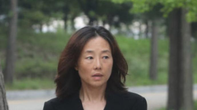 조윤선 '집행유예' 황병헌 판사…라면 ...