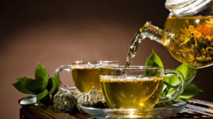 [리얼푸드]매일 차(茶) 한잔, 인지능력 감...