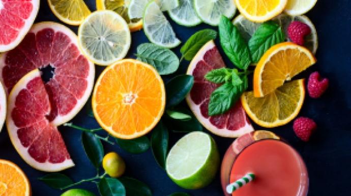 [리얼푸드] 비타민 부족이 비만의 원인?