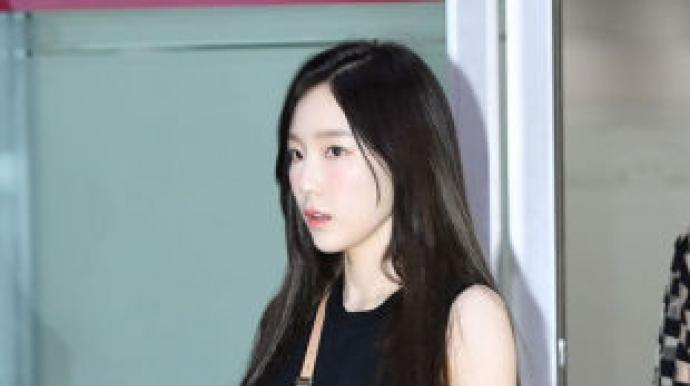 """태연, 자카르타 공항서 성추행 당했다…""""..."""