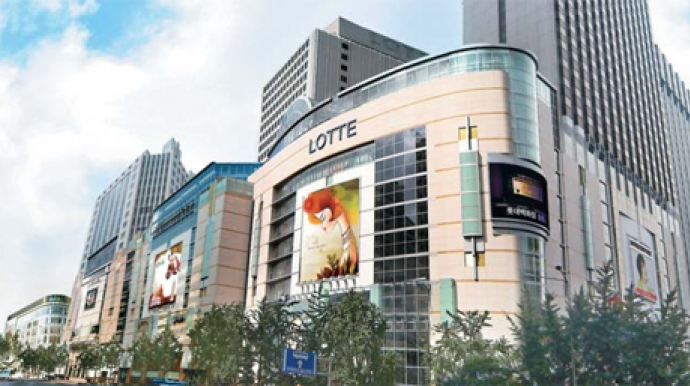 [EQUITIES] 'Not much room for Lotte Shopping to rise'