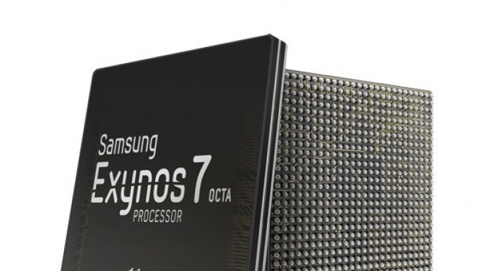 Samsung Galaxy S9 to reduce reliance on Qualcomm chips