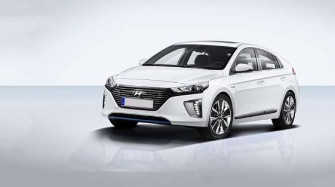 Hyundai, Kia become world's No. 2 green carmaker