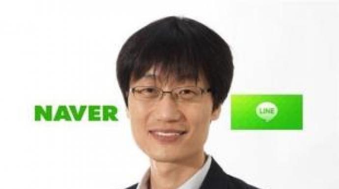 이해진 네이버 창업자, 818억원 규모 블록...