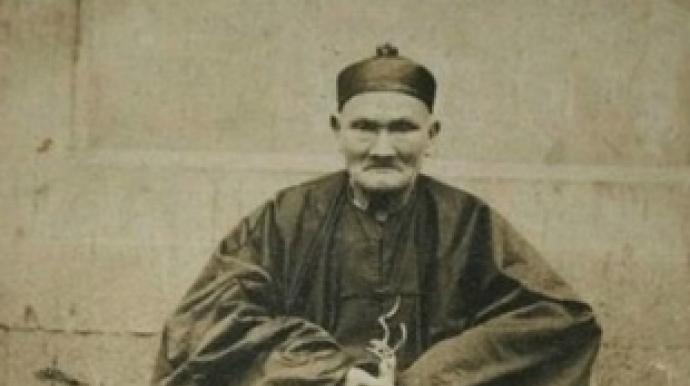 [리얼푸드]세계에서 가장 오래 산 사람의...