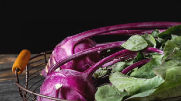 [리얼푸드]채식이 발생률 낮추는 질병은?