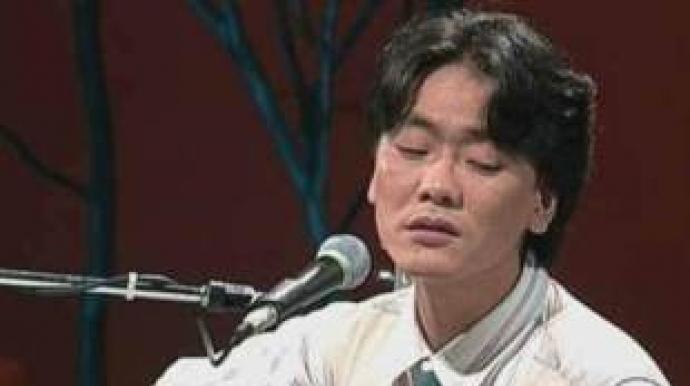 가수 김광석 타살 의혹 확산…부인 서해순...