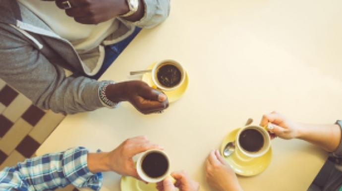 [리얼푸드]커피를 마시면 왜 속이 쓰릴까