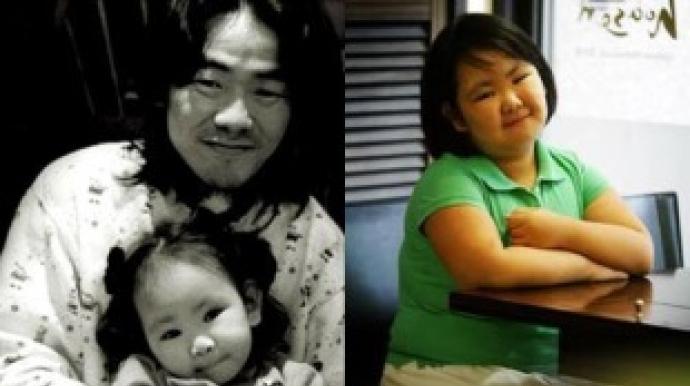 가수 김광석 외동딸 10년전 사망...부인 ...