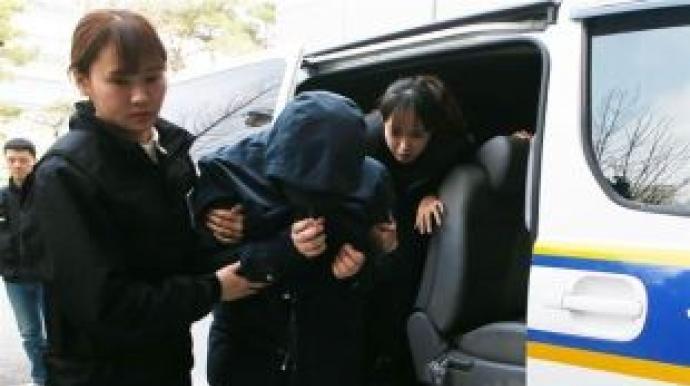 """[오늘 인천 초등생 살해범 선고]""""그것 잡..."""