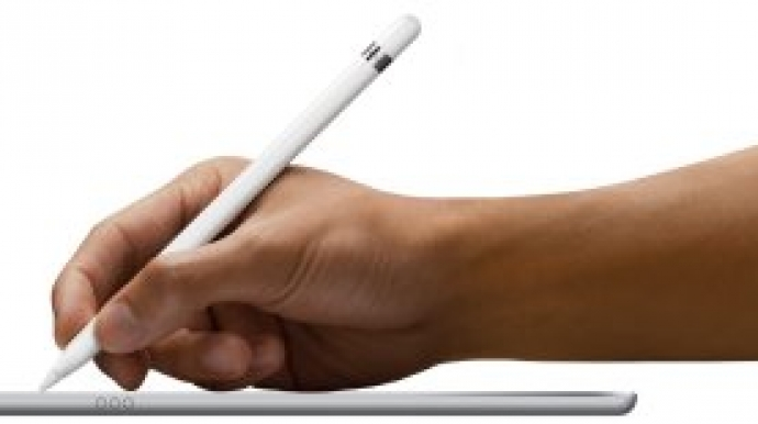 Apple mulls stylus for iPhone