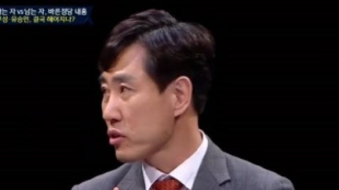 """하태경 """"자유한국당 내년 지방선거 기점..."""