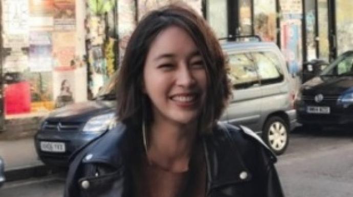 """이민정 근황 공개…""""빵터짐, 광대승천"""""""