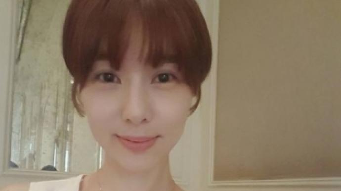 '태양의 후예' 박훈과 결혼, 박민정은 ...