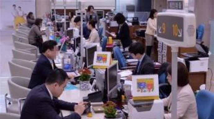 1400兆 심상찮은 가계부채…신 DTIㆍDSR ...