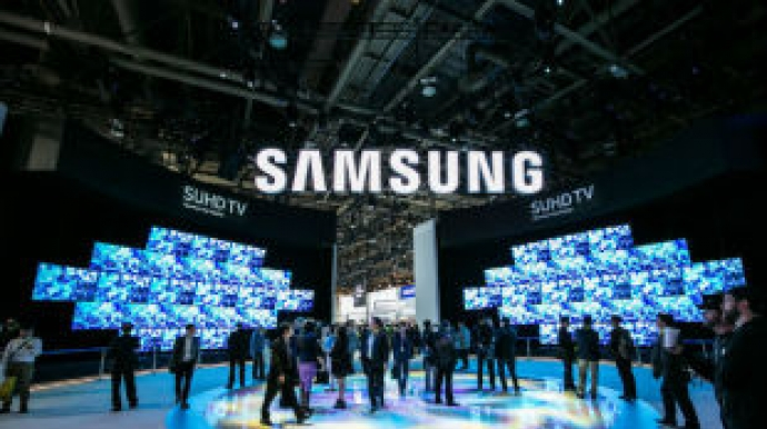 Samsung's chip unit staff to get huge bonus for stellar performance